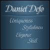 Daniel Defo
